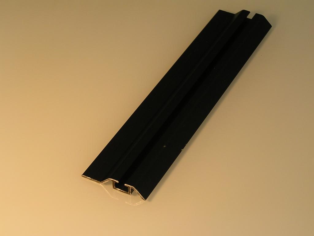 АФ Рельс одинарный нижний 140, бронза, 6000мм