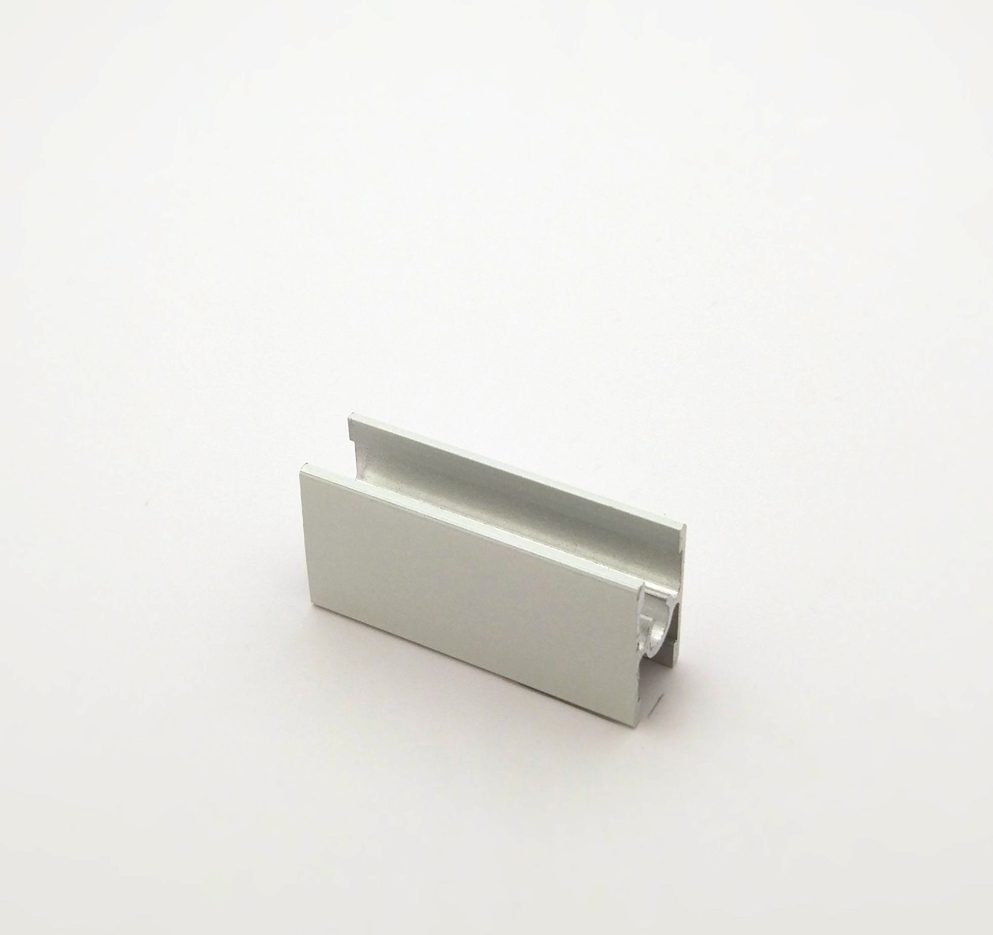 АФ Профиль соединительный под винт 229, жемчуг, 6000мм