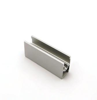 АФ Профиль соединительный под винт 229, серебро, 6000мм