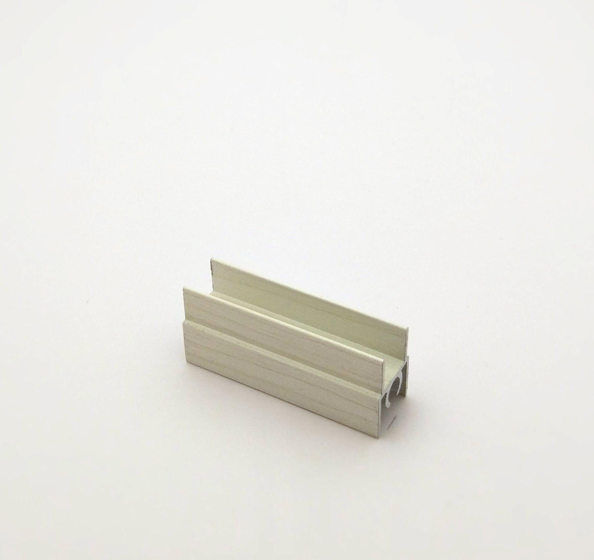 АФ Профиль горизонтальный верхний 196, береза, 6000мм