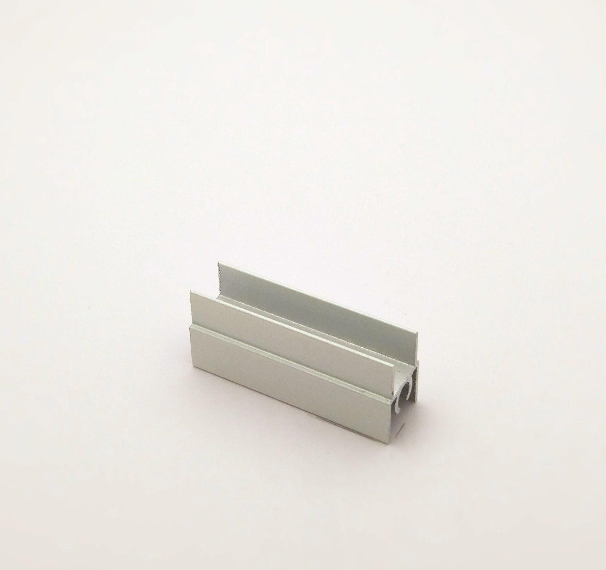 АФ Профиль горизонтальный верхний 196, жемчуг, 6000мм