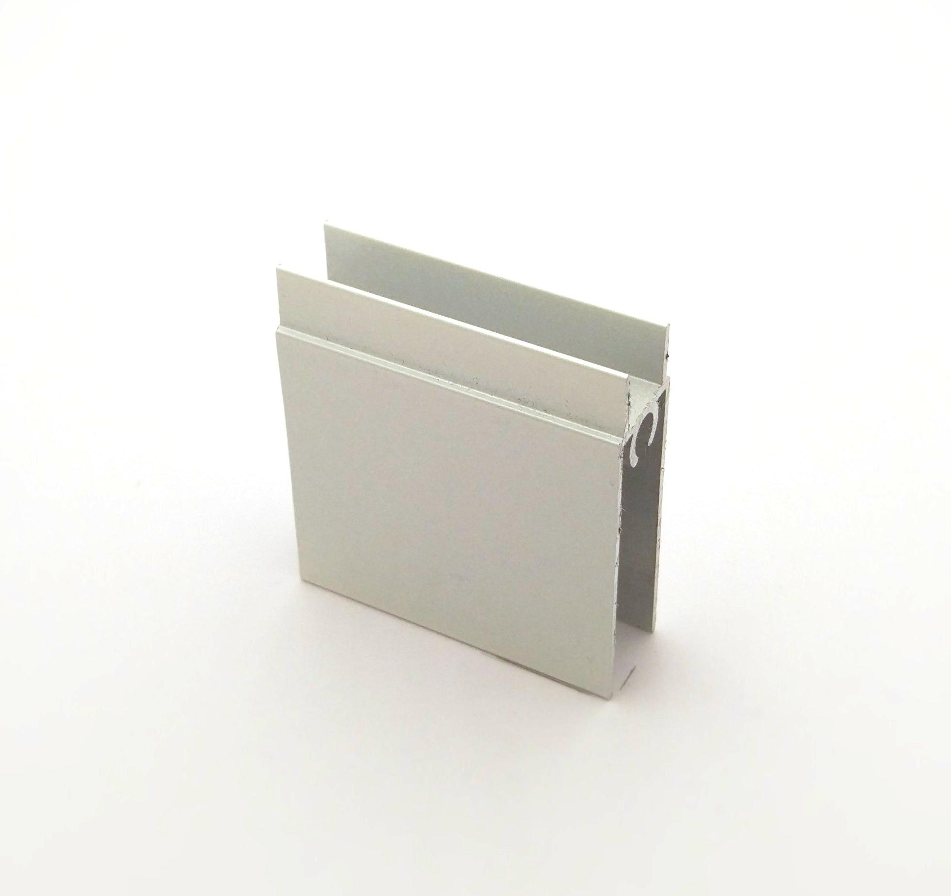 АФ Профиль горизонтальный нижний 377, жемчуг, 6000мм