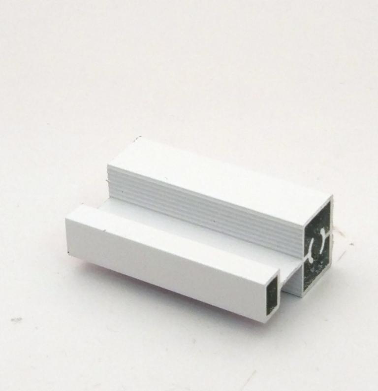 АФ Профиль соединительный SLENDER, белый, 6000мм