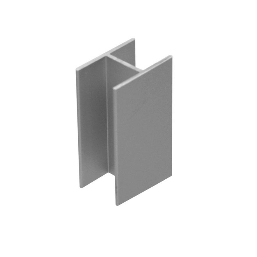 АФ Профиль соединительный, серебро, 6000мм