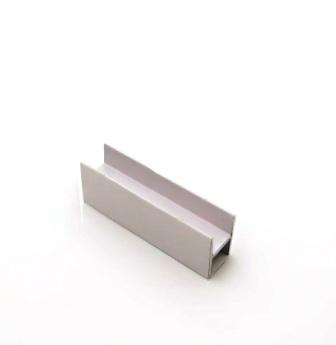 АФ Профиль соединительный, белый, 6000мм